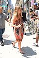 jennifer aniston heads out and about in nyc 22