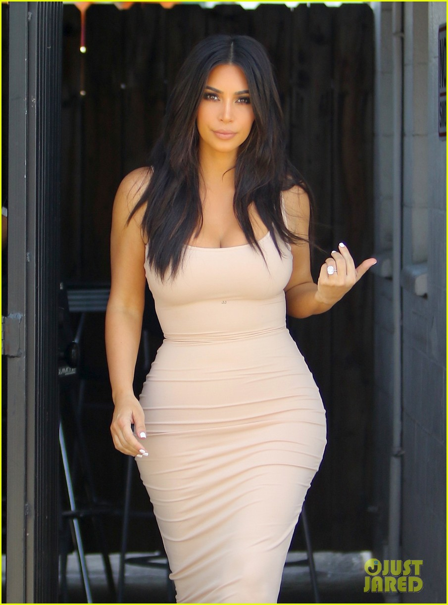 Watch 23. Kim Kardashian video