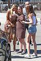 khloe kourtney kardashian posed for a mermaid themed coffee table book 11