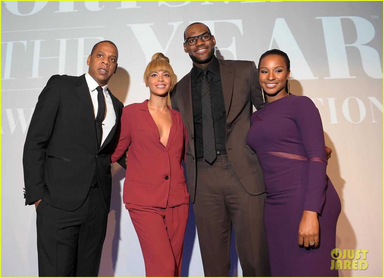 Who is LeBron James' Wife? Meet Savannah Brinson!: Photo ...