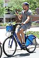 leonardo dicaprio citibikes in nyc 03