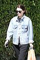 rooney mara returns to brown hair after dying blonde 07