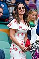 pippa middleton turns heads at wimbledon 02