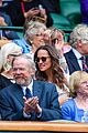 pippa middleton turns heads at wimbledon 29