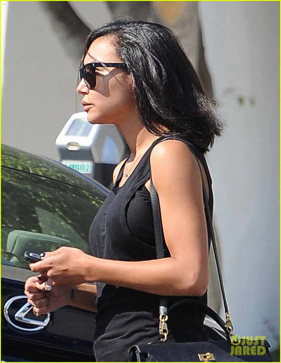 Naya Rivera Shares Cute New Photo of Her Son Josey: Photo ...