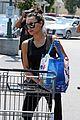 naya rivera grrocery shopping salon weho 18