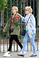 sarah paulson & girlfriend holland taylor are still going strong 14
