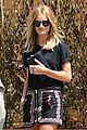 rosie huntington whiteley lunch malibu 04