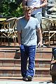 sean penn out lunch malibu sunny 02