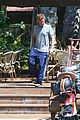 sean penn out lunch malibu sunny 06