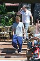 sean penn out lunch malibu sunny 34