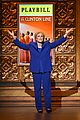 andrew rannells glenn close spoof trump clinton tonys 2016 13