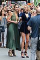 lily aldridge hits up radiohead concert with sister ruby 22