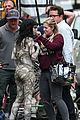 sofia boutella films the mummy in full costume makeup 18
