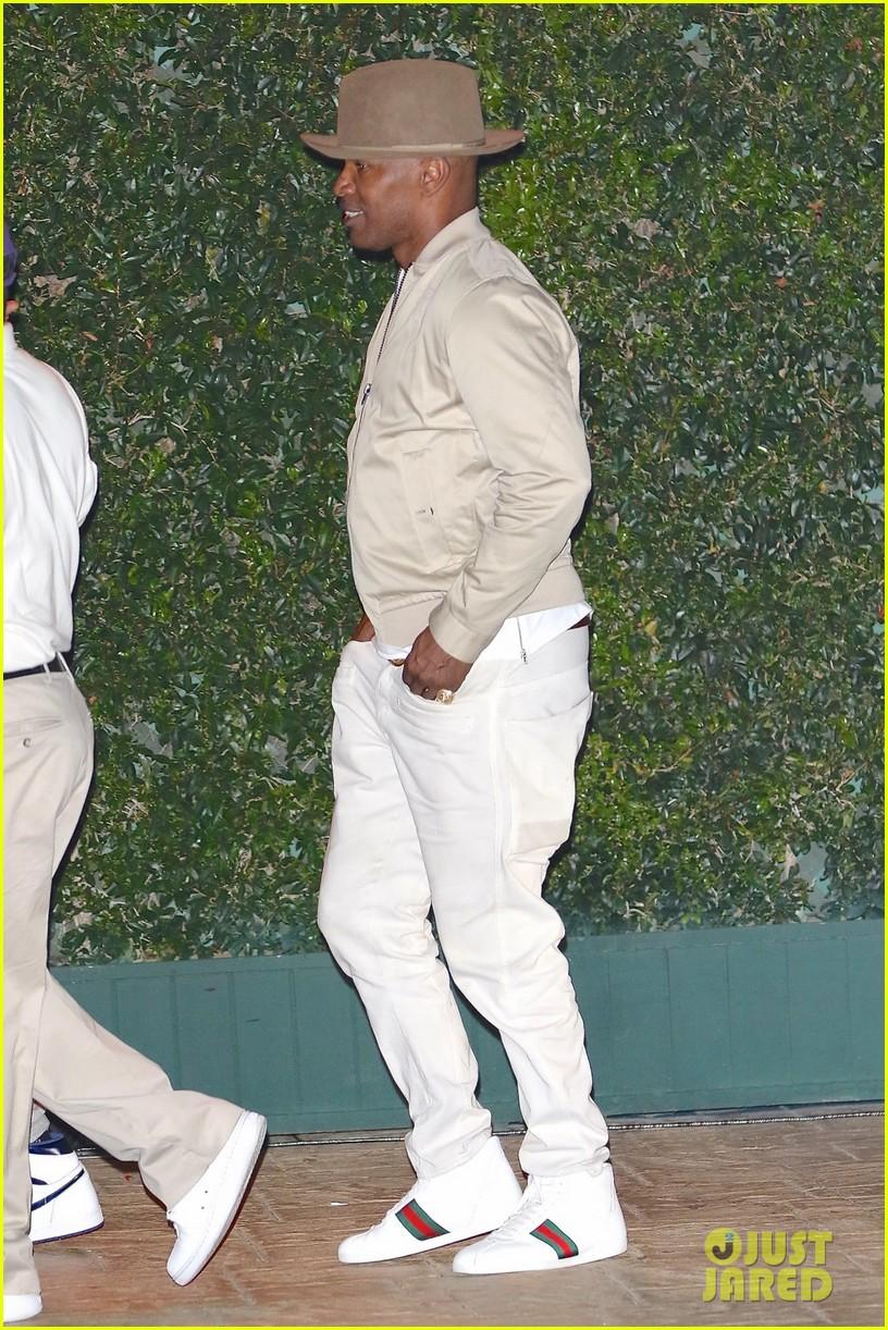 gerard butler jamie foxx justin theroux july 4 parties 053699189