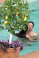 gerard butler morgan brown hot bodies italy 08