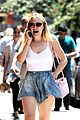 dakota fanning shares an importanat message with her fans 02