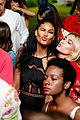 hailey baldwin kendall jenner movies revolve party hamptons 18