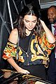 kendall jenner nice guy short stop very collection 10