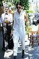 kendall jenner grabs lunch wiith scott disick holiday weekend 03