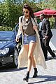 kendall jenner casual outing khloe beverly hills 06