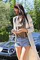 kendall jenner casual outing khloe beverly hills 12