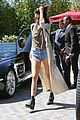 kendall jenner casual outing khloe beverly hills 20