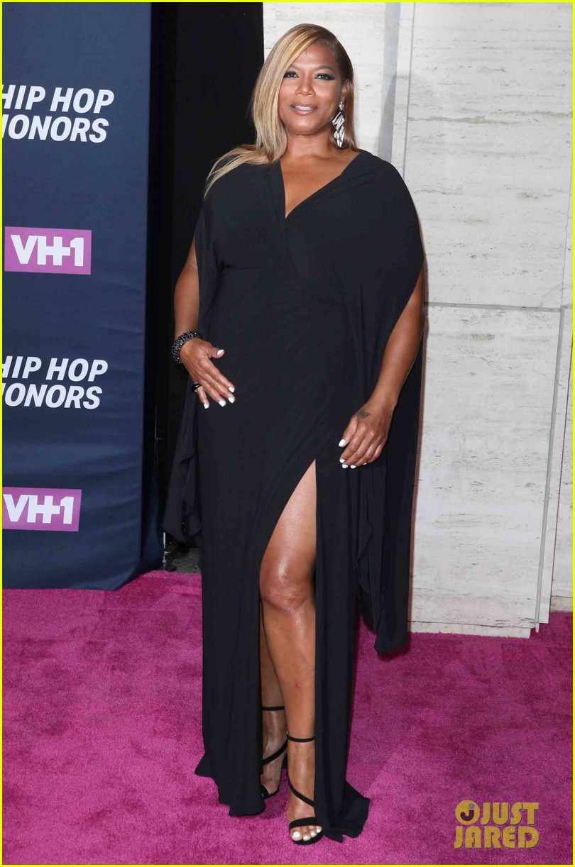 queen latifah says racism is still alive and kicking at vh1 hip hop honors 113704275