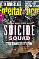 suicide squad ew covers 02