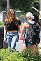 joe manganiello sofia vergara hold hands crossfit 17