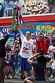 nathans hot dog eating contest celebrates 100th anniversary 07