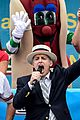 nathans hot dog eating contest celebrates 100th anniversary 20