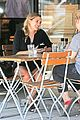 elizabeth olsen chats it up on her lunch date 14