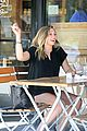 elizabeth olsen chats it up on her lunch date 16
