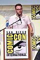 preacher cast discusses the shows future at comic con 05