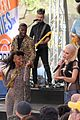 gwen stefani performs today show shares details about new album 02