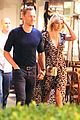 taylor swift tom hiddleston hold hands for romantic dinner date 18