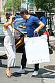channing tatum jenna dewan take romantic stroll in nyc 15