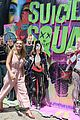 margot robbie will smith suicide squad block party 04