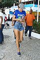 alessandra ambrosio makes the most of her time in rio 14