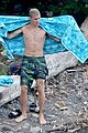 justin bieber shirtless in hawaii 10