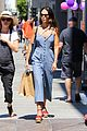 jordana brewster shares her day at the office while filming for lethal weapon 08