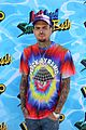 chris brown just jared summer bash 04