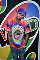 chris brown just jared summer bash 08