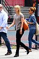 claire danes shooting homeland nyc 6 season 18