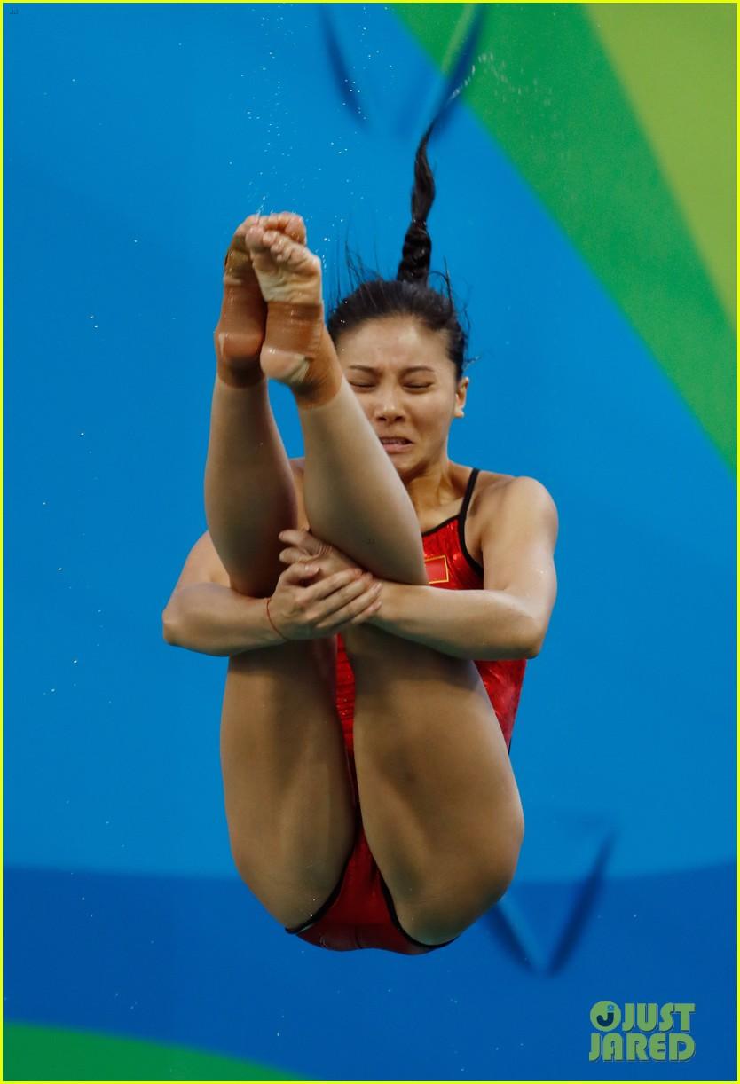 Asian Diving 24