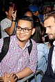 jamie dornan premieres anthropoid in nyc with charlotte le bon 10