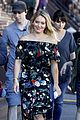 hilary duff fall day nyc younger set 10