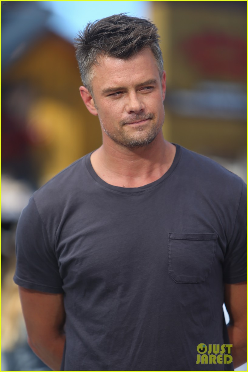 Full Sized Photo of josh duhamel is in his underwear a lot ... Josh Duhamel