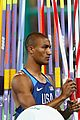 ashton eaton celebrates decathlon gold with wife brianne 31
